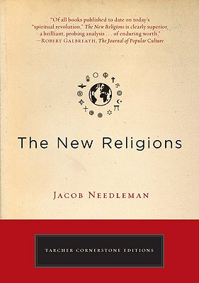Cover for The New Religions