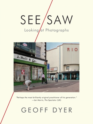 See/Saw: Looking at Photographs Cover Image