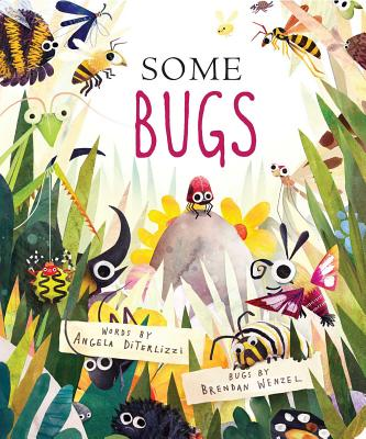 Some Bugs (Classic Board Book) by Angela DiTerlizzi