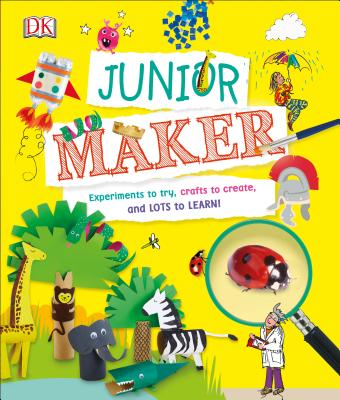 Junior Maker by DK