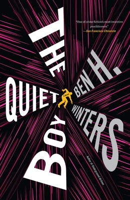 The Quiet Boy Cover Image