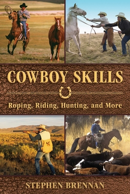 Cover for Cowboy Skills