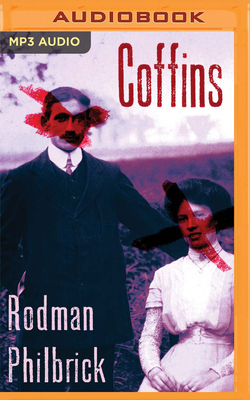 Coffins Cover Image