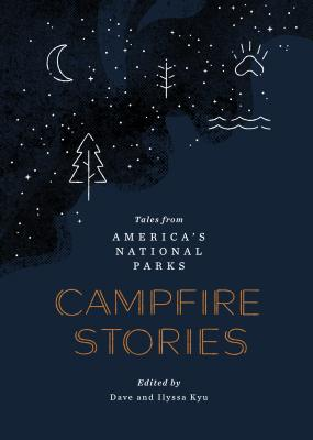 Campfire Stories: Tales from America's National Parks Cover Image