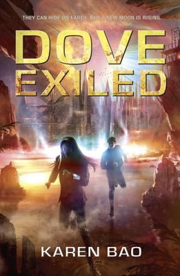 Dove Exiled (The Dove Chronicles #2) Cover Image