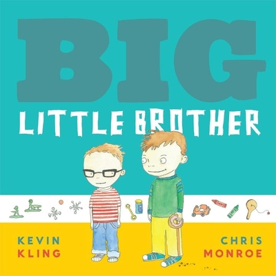 Big Little Brother Cover