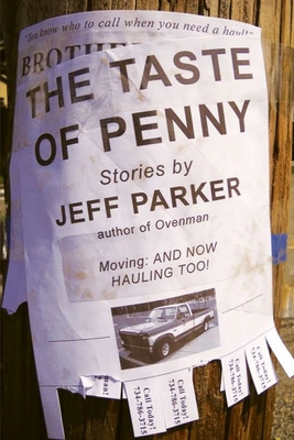 Cover for The Taste of Penny