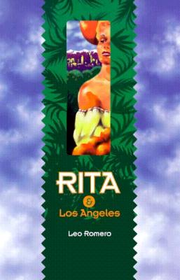 Rita & Los Angeles Cover