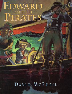 Edward and the Pirates Cover Image