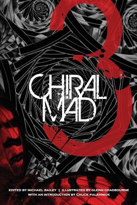 Chiral Mad 3 Cover Image
