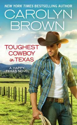 Toughest Cowboy in Texas Cover