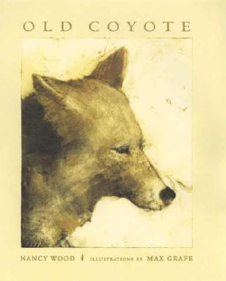 Old Coyote Cover