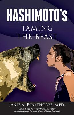 Hashimoto's: Taming the Beast Cover Image