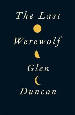 Last Werewolf Cover Image