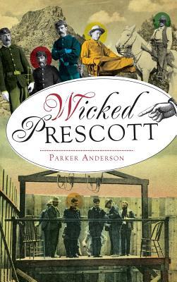 Wicked Prescott Cover Image