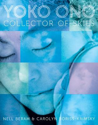 Yoko Ono: Collector of Skies Cover Image