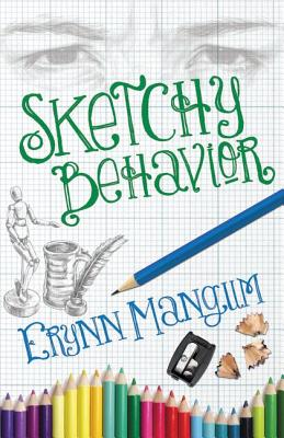 Sketchy Behavior Cover