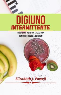 Digiuno intermittente: più che una dieta, uno stile di vita. Cover Image