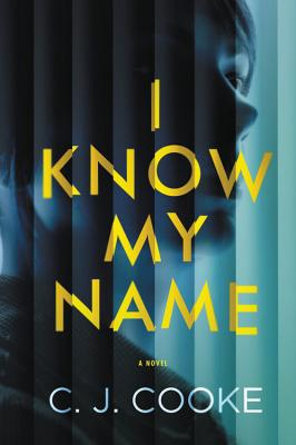 I Know My Name Cover Image