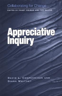 Appreciative Inquiry (Collaborating for Change) Cover Image