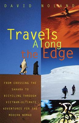 Travels Along the Edge Cover