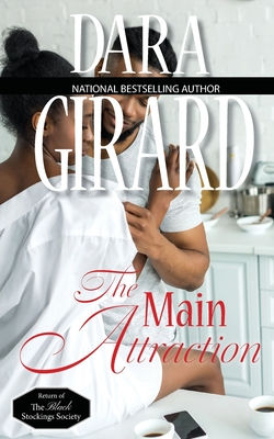 Cover for The Main Attraction