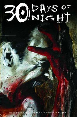 30 Days of Night Volume 2 Cover Image