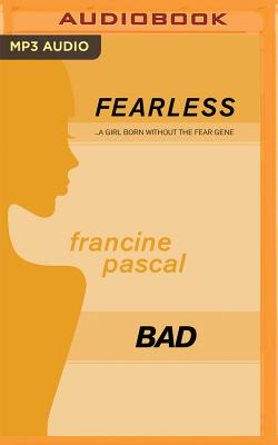 Bad (Fearless #13) Cover Image