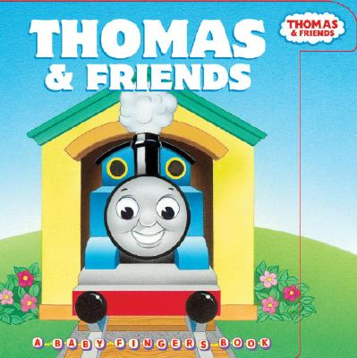 Thomas & Friends (Thomas & Friends) Cover