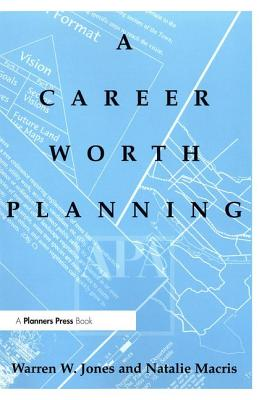 A Career Worth Planning Cover Image