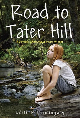 Road to Tater Hill Cover
