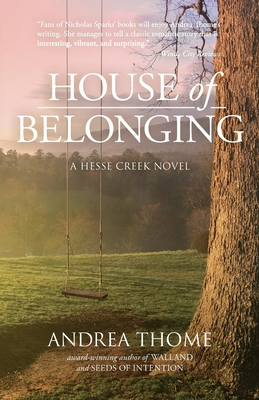 House of Belonging (Hesse Creek #3) Cover Image