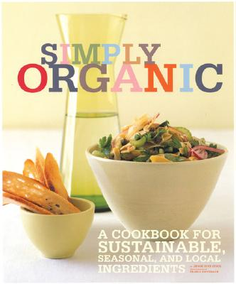 Simply Organic Cover