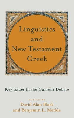 Linguistics and New Testament Greek Cover Image