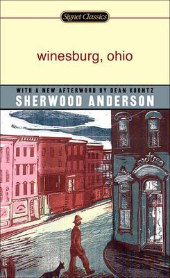 Winesburg, Ohio (Signet Classics) Cover Image