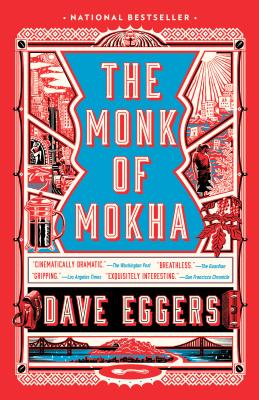 The Monk of Mokha Cover Image
