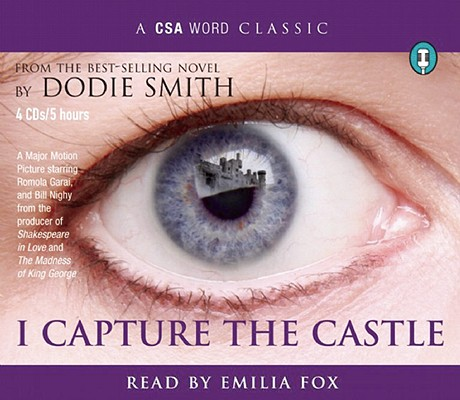 I Capture the Castle Cover