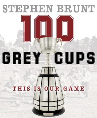 100 Grey Cups Cover