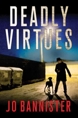 Deadly Virtues Cover