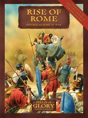 Rise of Rome Cover