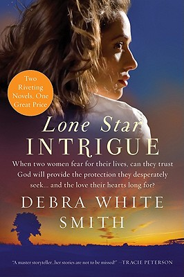 Lone Star Intrigue Cover
