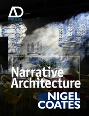 Narrative Architecture Cover