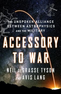 Accessory to War cover image
