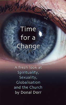 Time for a Change Cover