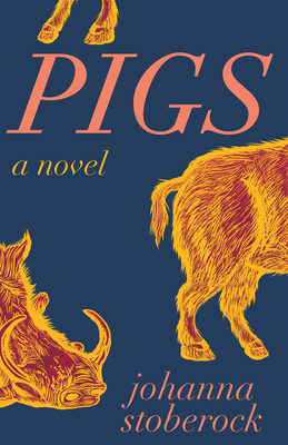 Pigs Cover Image