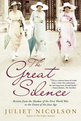 The Great Silence Cover