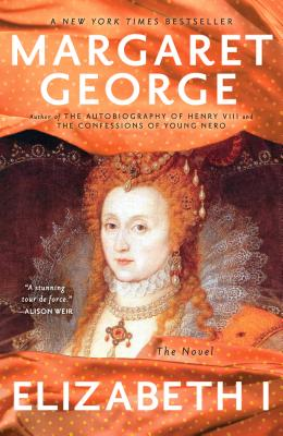 Elizabeth I: The Novel Cover Image