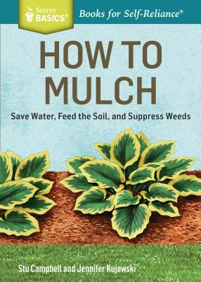 Cover for How to Mulch