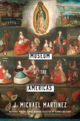 Museum of the Americas (Penguin Poets) Cover Image