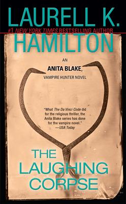 The Laughing Corpse: An Anita Blake, Vampire Hunter Novel Cover Image